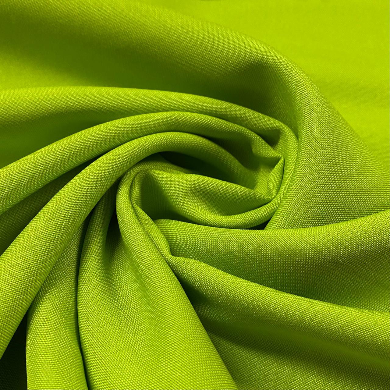 Oxford Verde Cítrico