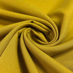Oxford Amarelo Ocre