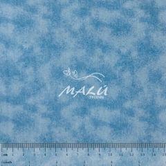 Tricoline Esponjado Azul TRICO9524
