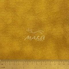 Tricoline Poeirinha Amarelo Mostarda Premium TRICO8797