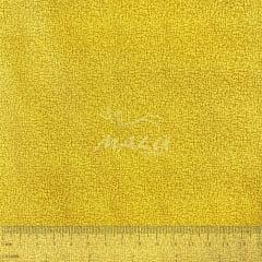 Tricoline Textura Esponjada Amarelo TRICO8832