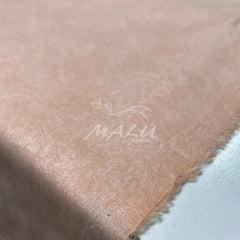 Tricoline Textura Esponjada Nude