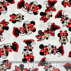 Tricoline Minnie Mouse TRICO9497