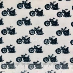 Tricoline Mista Digital Motocicletas