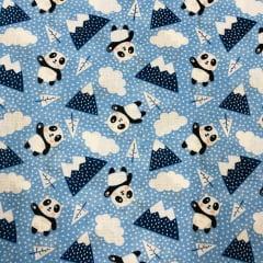 Textoleen 50% Alg. Panda Azul