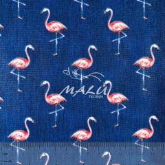 Tricoline Flamingos TRICO9167