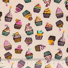 Tricoline Cupcakes TRICO9041