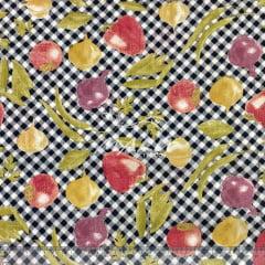 Tricoline Frutas e Legumes