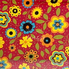 Tricoline Flores