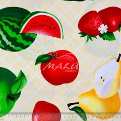 Tricoline Salada de Frutas TRICO9624