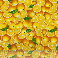 Tricoline Fruta Laranja TRICO8761