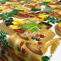 Tricoline Legumes e Folhagens