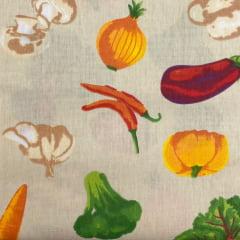 Tricoline Legumes Vida Vegana TRICO8528