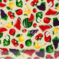 Tricoline Salada de Frutas TRICO9477