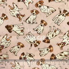 Tricoline Cachorro Jack Russel TRICO9270