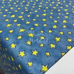 Tricoline Estrelas