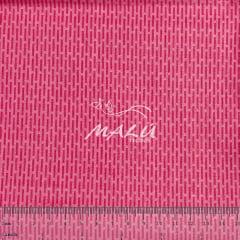Tricoline Composée Rosa