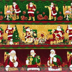 Tricoline Papai Noel
