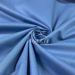 Tricoline Lisa Azul Caribe