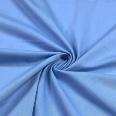 Tricoline Lisa Premium Azul Claro TRICO9794