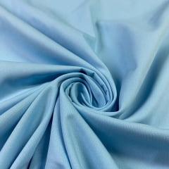 Tricoline Lisa Premium Azul Piscina TRICO9845