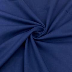 Tricoline Lisa Premium Azul Marinho TRICO9798