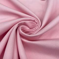 Tricoline Lisa Premium Rosa Bebê TRICO9425