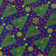 Tricoline Árvore de Natal TRICO9002
