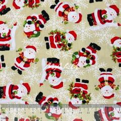 Tricoline Papai Noel TRICO9482