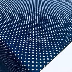 Tricoline Poazinho Azul Marinho