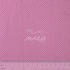 Tricoline Petit Poazinho Rosa Clarinho TRICO8806