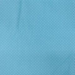 Tricoline Poa Miudo Azul Claro TRICO9072
