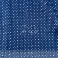 Tricoline Poazinho Miúdo Azul Marinho TRICO8887