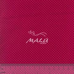 Tricoline Poazinho Rosa Pink TRICO9071