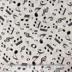 Tricoline Notas Musicais TRICO9755