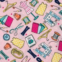 Tricoline Atelier Costureira TRICO9371