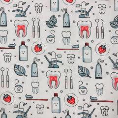 Tricoline Dentista TRICO9305