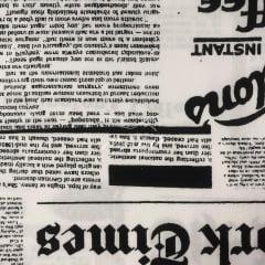 Tricoline Jornal