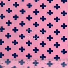 Tricoline Plus Rosa TRICO8914