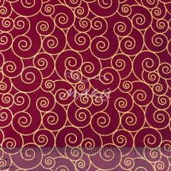Tricoline Natal Espiral TRICO9654