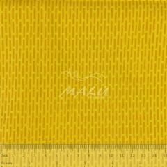Tricoline Composée Amarelo TRICO8958