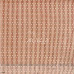 Tricoline Composée Nude TRICO8954