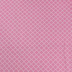 Tricoline Ornamento Rosa TRICO9317