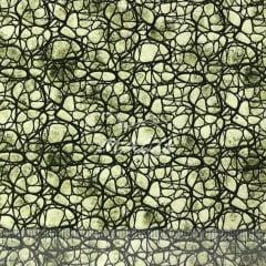 Tricoline Textura Verde Escuro TRICO9691