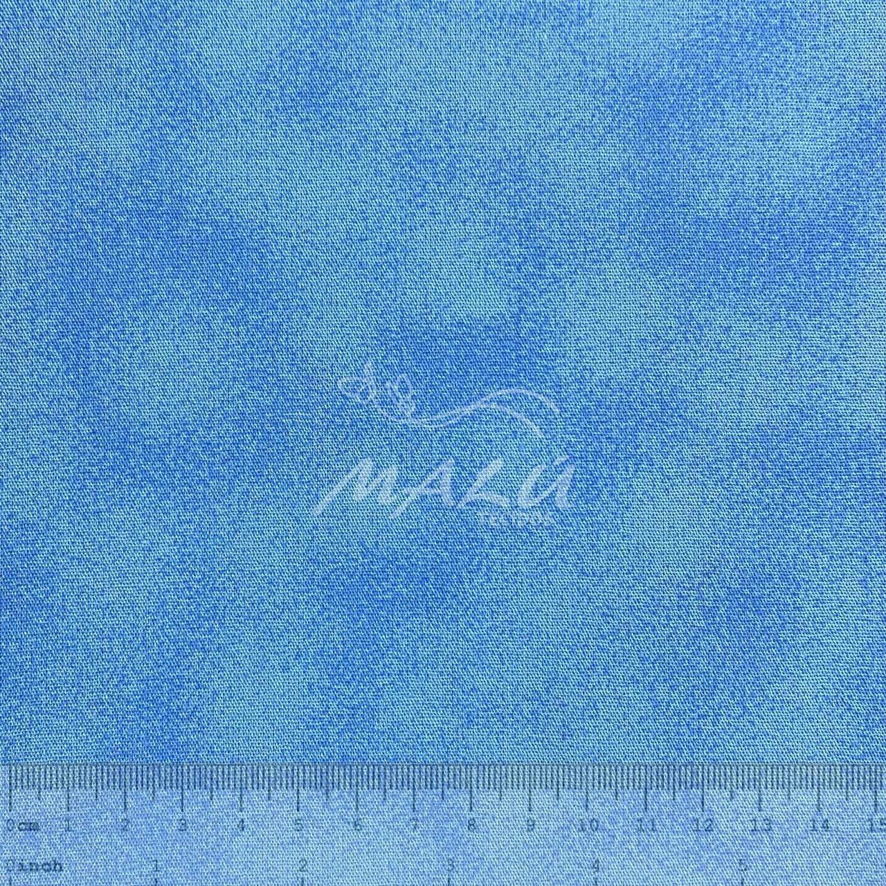 Tricoline Poeirinha Azul Serenity Premium