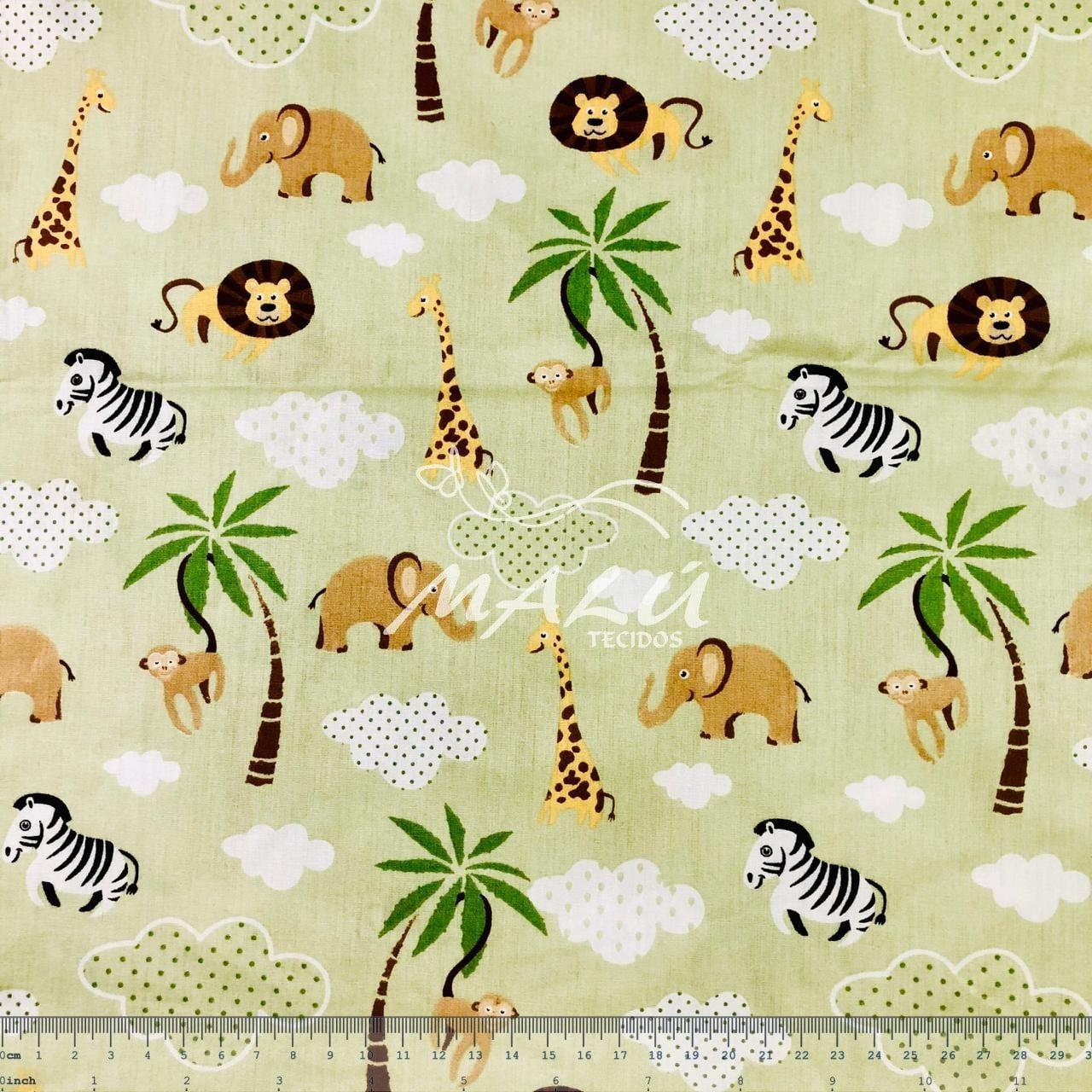 Tricoline Safari