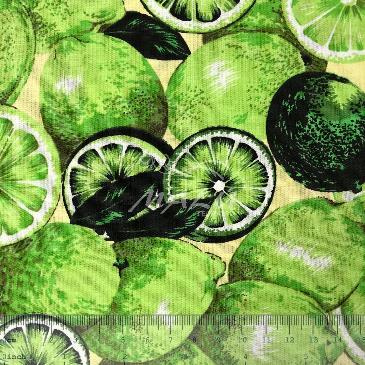 Tricoline Limão