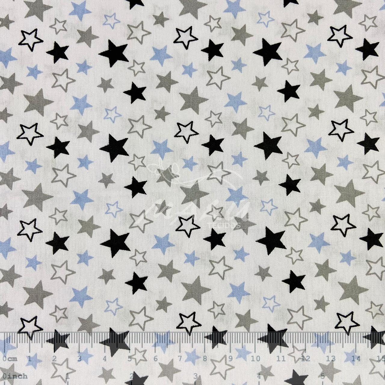 Tricoline Estrela Tricolor