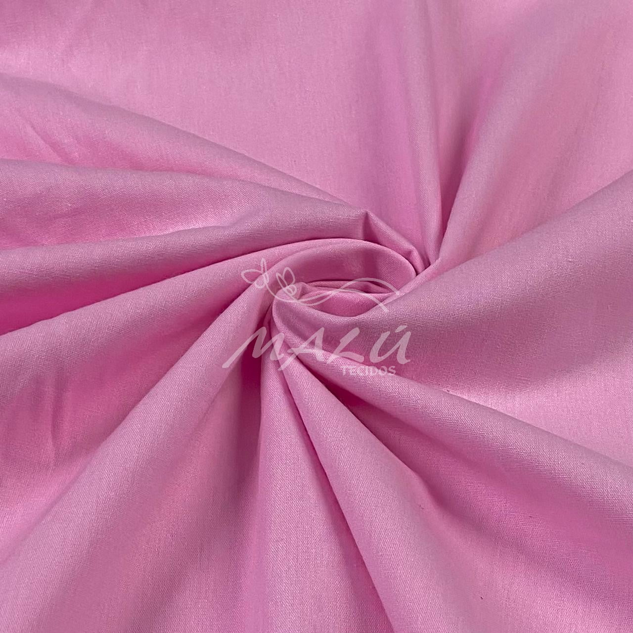 Tricoline Lisa Rosa Flamingo